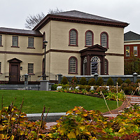 Tauro Synagogue, Newport, Rhode Island