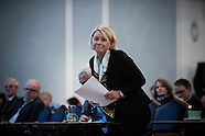 People: Monica Mæland