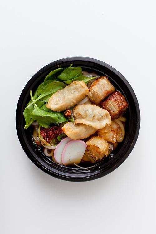 Dumpling Udon from Ennju ($11.98)