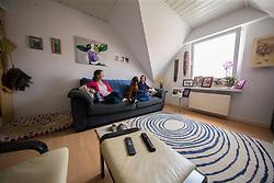 Reynolds Judy, Heavey Patrick, IRL<br /> At home with - Dorsten 2017<br /> © Hippo Foto - Dirk Caremans<br /> 05/07/17