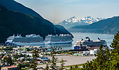 Alaska: Skagway