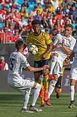 Soccer-International Champions Cup-Arsenal vs. Fiorentina-Jul 20, 2019