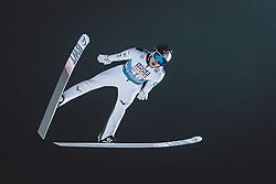 05.01.2021, Paul Außerleitner Schanze, Bischofshofen, AUT, FIS Weltcup Skisprung, Vierschanzentournee, Bischofshofen, Finale, Qualifikation, im Bild Ryoyu Kobayashi (JPN) // Ryoyu Kobayashi of Japan during the qualification for the final of the Four Hills Tournament of FIS Ski Jumping World Cup at the Paul Außerleitner Schanze in Bischofshofen, Austria on 2021/01/05. EXPA Pictures © 2020, PhotoCredit: EXPA/ JFK