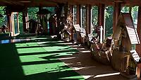 03.06.2011 Suraz woj podlaskie N/z Muzeum Kapliczek ma w swoim zbiorach ponad 100 eksponatow fot Michal Kosc / AGENCJA WSCHOD