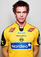 Fotball<br /> Tippeligaen 2009<br /> Lillestrøm , LSK<br /> Portrett , Portretter<br /> Lars Kristian Eriksen<br /> Foto: Eirik Førde