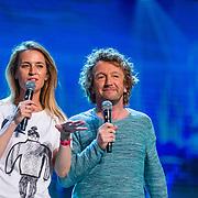 NLD/Hilversum//20170513 - Zapp Your Planet - Haai Alarm, Jetske van den Elsen en Pepijn Gunneweg