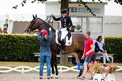Schneider Dorothee, GER, Showtime<br /> CHIO Aachen 2019<br /> © Hippo Foto - Sharon Vandeput<br /> 18/07/19