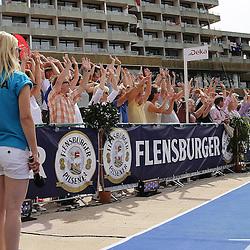 Glücksburg, 02.08.15, Sport, Triathlon, 14. OstseeMan, 2015<br /> <br /> Foto © P-I-X.org *** Foto ist honorarpflichtig! *** Auf Anfrage in hoeherer Qualitaet/Aufloesung. Belegexemplar erbeten. Veroeffentlichung ausschliesslich fuer journalistisch-publizistische Zwecke. For editorial use only.