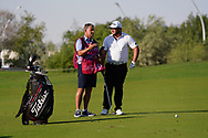 Zander Lombard (RSA) on the 16th during Round 1 of the Commercial Bank Qatar Masters 2020 at the Education City Golf Club, Doha, Qatar . 05/03/2020<br /> Picture: Golffile   Thos Caffrey<br /> <br /> <br /> All photo usage must carry mandatory copyright credit (© Golffile   Thos Caffrey)
