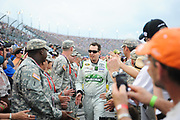 May 10, 2013: NASCAR Southern 500. Kyle Busch, Toyota , Jamey Price / Getty Images 2013 (NOT AVAILABLE FOR EDITORIAL OR COMMERCIAL USE