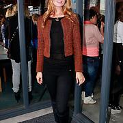 NLD/Amsterdam/20110907 - Presentatie Cosmopolitan Man 2011, Kim Feenstra