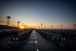 1 day before Ironman 70.3 Slovenian Istra 2019, on September 21, 2019 in Koper / Capodistria, Slovenia. Photo by Vid Ponikvar / Sportida