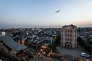 21st April 2013,  New Delhi, India. View of urban Delhi<br /> <br /> PHOTOGRAPH BY AND COPYRIGHT OF SIMON DE TREY-WHITE<br /> <br /> + 91 98103 99809<br /> email: simon@simondetreywhite.com photographer in delhi