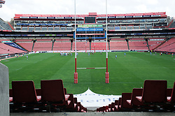 10/03/2018 The Emirates Airlines Stadium, Ellis Park, Johannesburg, South Africa. Picture: Karen Sandison/African News Agency (ANA)