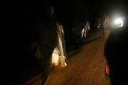 Inhauma_MG, Brasil...Folia de Reis no Distrito dos Maias em Inhauma...Folia de Reis in Distrito dos Maias in Inhauma...Foto: LEO DRUMOND / NITRO