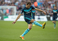 Football - 2016 / 2017 Premier League - West Ham United vs. Middesborough <br /> <br /> Christian Stuani of Middlesborough at The London Stadium.<br /> <br /> COLORSPORT/DANIEL BEARHAM