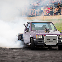 2016 Good Friday Burnout King - Open