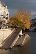 Autumn in Paris. Un automne a Paris PR432A