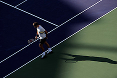 BNP Paribas Open- 15 Mar 2018