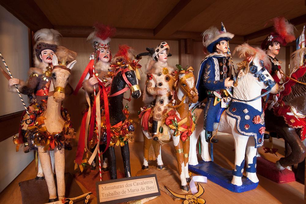 Pirenopolis_GO, Brasil...Museu da Cavalhada (Memorial da Cavalhada) em Pirenopolis, Goias...Museum of the Cavalhadas in Pirenopolis, Goias...Foto: ALEXANDRE BAXTER / NITRO