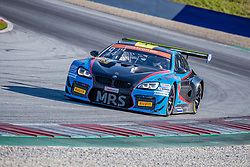 09.06.2019, Red Bull Ring, Spielberg, AUT, ADAC GT Masters Spielberg, Qualifikation, im Bild Nicolai Sylvest (DNK)/Jens Klingmann (GER) BMW M6 GT3 // Danish ADAC GT Masters driver Nicolai Sylvest/German ADAC GT Masters driver Jens Klingmann BMW M6 GT3 during the qualification for the ADAC GT Masters at the Red Bull Ring in Spielberg, Austria on 2019/06/09. EXPA Pictures © 2019, PhotoCredit: EXPA/ Dominik Angerer