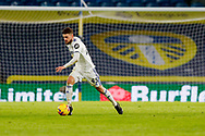 Leeds United midfielder Mateusz Klich (43) in action during the Premier League match between Leeds United and Brighton and Hove Albion at Elland Road, Leeds, England on 16 January 2021.