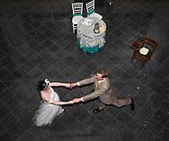 Joshua Mather and Melissa Noyes wedding.  <br /> May 7, 2011.