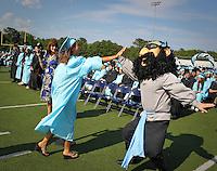 Toms River High School East 2011 Graduation