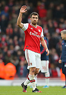 Arsenal's Sokratis Papastathopoulos during the Premier League match at the Emirates Stadium, London. Picture date: 7th March 2020. Picture credit should read: Paul Terry/Sportimage