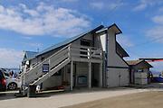 Taylor Shellfish Samish Farm Store, San Juan Islands, Puget Sound, Washington State
