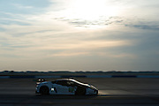 March 17-19, 2016: Mobile 1 12 hours of Sebring 2016. #11 Townsend Bell, Bill Sweedler, Richard Antinucci, Change Racing, Lamborghini Huracán GT3