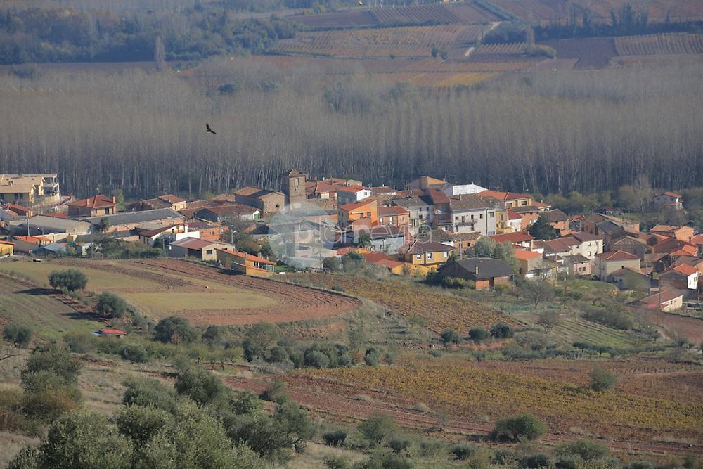 Hormilleja. La Rioja ©Daniel Acevedo / PILAR REVILLA