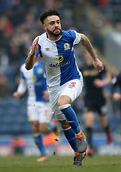 Derrick Williams, Blackburn Rovers