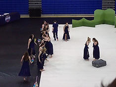 West Perry HS at KIDA Championships