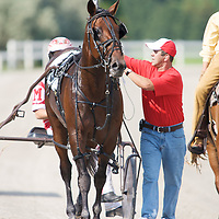 Standardbred Racing Flamboro Downs - Confederation Cup