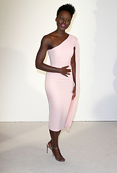 The Unveiling of The New Lancome Ambassadress 2019 at The Four Seasons Hotel in Beverly Hills, California on 2/21/19. 21 Feb 2019 Pictured: Lupita Nyong'o. Photo credit: River / MEGA TheMegaAgency.com +1 888 505 6342
