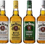 Jim Beam Bottles 002