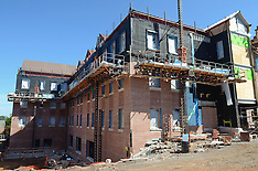 2012 09-21 CCSU New Academic / Office Building Construction Progress Photos | 12th Progress Shoot
