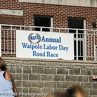 46th Annual Walpole Labor Day Road Race 09-02-19