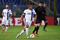 Anderson Pico Dnipro <br /> Roma 26-11-2015 Stadio Olimpico Football Calcio 2015/2016 Europa League Lazio - Dnipro Foto Andrea Staccioli / Insidefoto