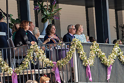 Queen Beatrix<br /> European Championship Dressage<br /> Rotterdam 2019<br /> © Hippo Foto - Dirk Caremans