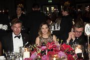 VICTORIA PENDLETON, Cartier 25th Racing Awards, the Dorchester. Park Lane, London. 10 November 2015