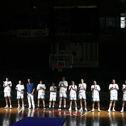 20050629: SLO, Basketball - Vecer velikanov by Jure Zdovc