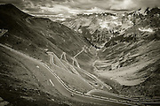 Endura Alpen Traum, Germany,September, 2014