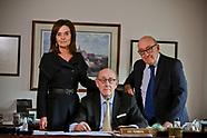 Feinberg Law Firm Portraits