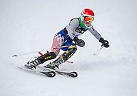 Lafoley Spring slalom at Waterville Saturday, March 16, 2013.  Karen Bobotas Photographer