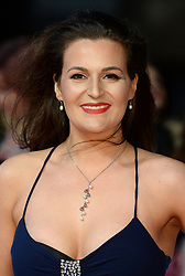 Sophie Faldo attending the National Television Awards 2018 held at the O2, London. Photo credit should read: Doug Peters/EMPICS Entertainment