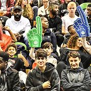 2019 British Basketball All-Stars Championship at Copper Box Arena, London