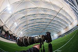 Scotland 2 v 2 Wales, Under 16 Victory Shield, Oriam 1/11/2016.