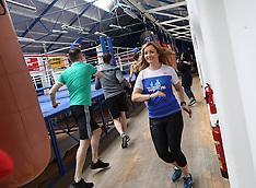 FineGael Fitness 25.09.2018